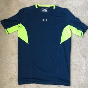 Under Armour Compression Athletic Shirt